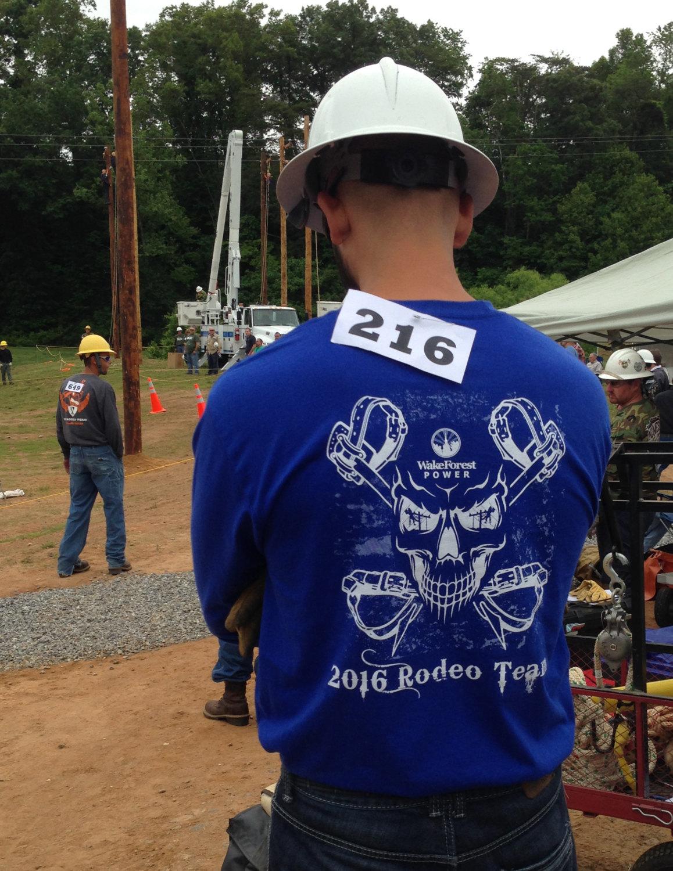 Shirt design eps - Digital File Lineman Linemen Skull Climbing Hooks Spikes Gaffs