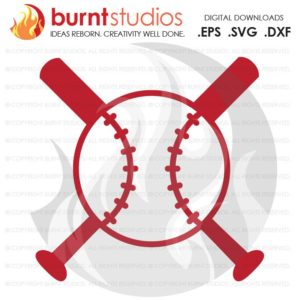 Digital File, Baseball, Bats, Softball, T-Ball, MLB, Let's Play Ball, Homerun, Strike, Ball, Foul, 1st Base, Design, Svg, Png, Dxf, Eps file